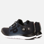 Мужские кроссовки Reebok ZPump Fusion Black/Graphite фото- 2