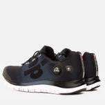 Reebok ZPump Fusion Men's Sneakers Black/Graphite photo- 2