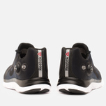 Мужские кроссовки Reebok ZPump Fusion Black/Graphite фото- 3