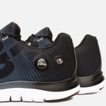 Мужские кроссовки Reebok ZPump Fusion Black/Graphite фото- 5