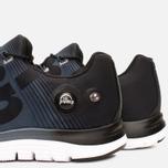 Reebok ZPump Fusion Men's Sneakers Black/Graphite photo- 5