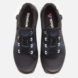 Reebok ZPump Fusion Men's Sneakers Black/Graphite photo- 4