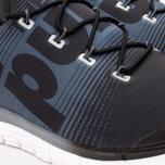 Reebok ZPump Fusion Men's Sneakers Black/Graphite photo- 6