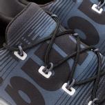 Reebok ZPump Fusion Men's Sneakers Black/Graphite photo- 7