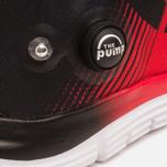 Мужские кроссовки Reebok ZPump Fusion Black/Red Rush/White фото- 7
