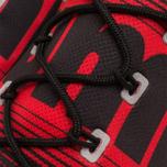 Мужские кроссовки Reebok ZPump Fusion Black/Red Rush/White фото- 9