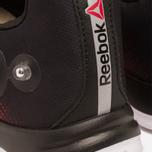 Мужские кроссовки Reebok ZPump Fusion Black/Red Rush/White фото- 10