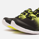 Мужские кроссовки Reebok ZPump Fusion Black/Solar Yellow/White фото- 5