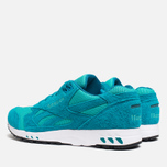 Reebok Inferno Sport Sneakers Emerald/Teal/White photo- 2