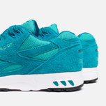 Reebok Inferno Sport Sneakers Emerald/Teal/White photo- 6