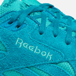 Reebok Inferno Sport Sneakers Emerald/Teal/White photo- 7