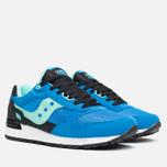 Saucony Shadow 5000 Men's Sneakers Bright Blue/Black photo- 1
