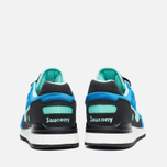 Saucony Shadow 5000 Men's Sneakers Bright Blue/Black photo- 3