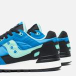 Saucony Shadow 5000 Men's Sneakers Bright Blue/Black photo- 5