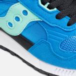Saucony Shadow 5000 Men's Sneakers Bright Blue/Black photo- 7
