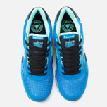 Saucony Shadow 5000 Men's Sneakers Bright Blue/Black photo- 4