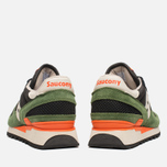 Мужские кроссовки Saucony Shadow Original Black/Green фото- 3
