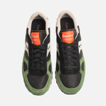 Мужские кроссовки Saucony Shadow Original Black/Green фото- 4