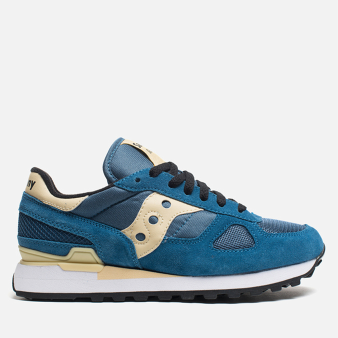 Мужские кроссовки Saucony Shadow Original Blue/Cream