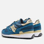 Мужские кроссовки Saucony Shadow Original Blue/Cream фото- 2