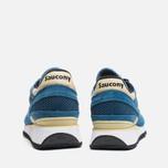 Мужские кроссовки Saucony Shadow Original Blue/Cream фото- 3