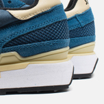Мужские кроссовки Saucony Shadow Original Blue/Cream фото- 6