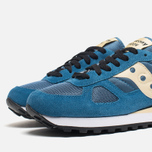 Мужские кроссовки Saucony Shadow Original Blue/Cream фото- 5