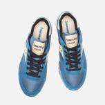 Мужские кроссовки Saucony Shadow Original Blue/Cream фото- 4