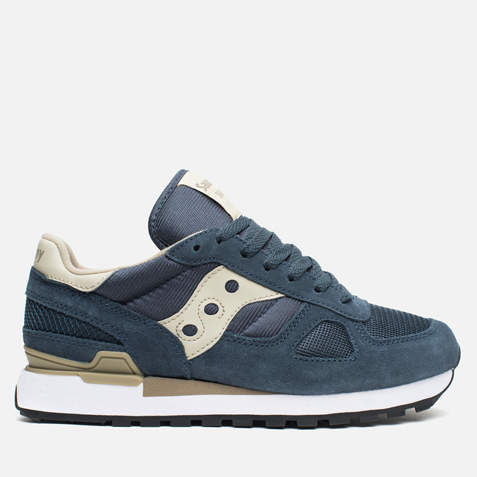 Мужские кроссовки Saucony Shadow Original Dark Teal