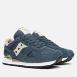 Мужские кроссовки Saucony Shadow Original Dark Teal фото- 1