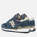 Мужские кроссовки Saucony Shadow Original Dark Teal фото- 2