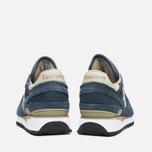 Saucony Shadow Original Men's Sneakers Dark Teal photo- 3