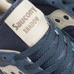 Saucony Shadow Original Men's Sneakers Dark Teal photo- 6