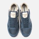 Saucony Shadow Original Men's Sneakers Dark Teal photo- 4