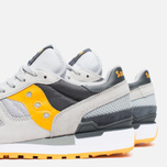 Мужские кроссовки Saucony Shadow Original Light Grey/Orange фото- 5
