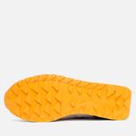 Мужские кроссовки Saucony Shadow Original Light Grey/Orange фото- 8