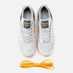 Мужские кроссовки Saucony Shadow Original Light Grey/Orange фото- 4