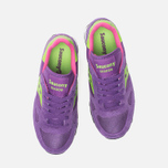 Мужские кроссовки Saucony Shadow Original Purple/Green фото- 4