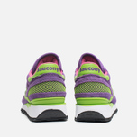 Мужские кроссовки Saucony Shadow Original Purple/Green фото- 3