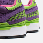 Мужские кроссовки Saucony Shadow Original Purple/Green фото- 6