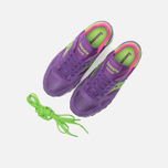 Мужские кроссовки Saucony Shadow Original Purple/Green фото- 9