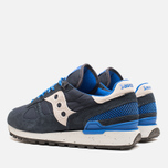 Мужские кроссовки Saucony x Penfield Shadow Original 60/40 Pack Navy/Grey фото- 2