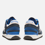 Мужские кроссовки Saucony x Penfield Shadow Original 60/40 Pack Navy/Grey фото- 3