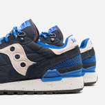 Мужские кроссовки Saucony x Penfield Shadow Original 60/40 Pack Navy/Grey фото- 6