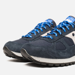 Мужские кроссовки Saucony x Penfield Shadow Original 60/40 Pack Navy/Grey фото- 5