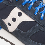 Мужские кроссовки Saucony x Penfield Shadow Original 60/40 Pack Navy/Grey фото- 8