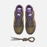 Мужские кроссовки Saucony x Penfield Shadow Original 60/40 Pack Olive/Purple фото- 4