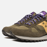 Мужские кроссовки Saucony x Penfield Shadow Original 60/40 Pack Olive/Purple фото- 5