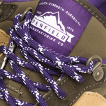 Мужские кроссовки Saucony x Penfield Shadow Original 60/40 Pack Olive/Purple фото- 7