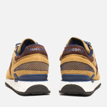 Мужские кроссовки Saucony x Penfield Shadow Original 60/40 Pack Tan/Navy фото- 3